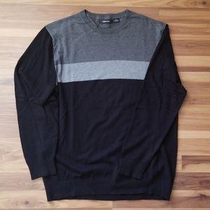 Claiborne Crewneck Sweater